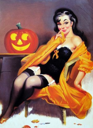 Trick or Treat Fragrance Oil