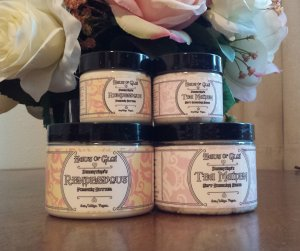 Bubbling Scrub 2 oz. - Click Image to Close
