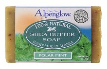Polar Mint Soap