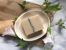 Lotus Noir Shampoo & Body Bar