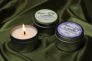 Massage Candles - Click Image to Close