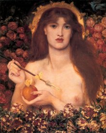 Elixir of Aphrodite Perfume Oil