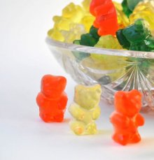 Gummi Bear Soap