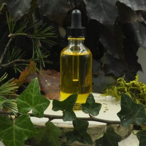 Rendezvous Hair Oil