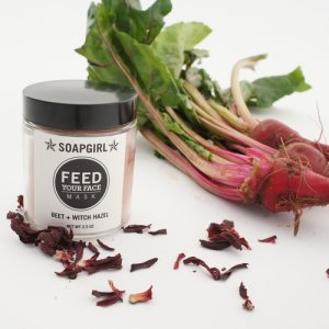 Beet + Witch Hazel Mask (Cleansing)