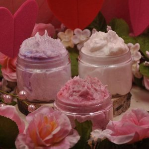 Whipped Soap - Click Image to Close