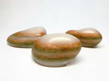River Rock Soap Set
