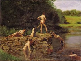 Skinny Dipping at the Lake Fragrance Oil