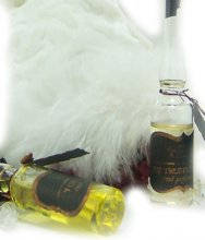 Truffle Trade Perfume Oil