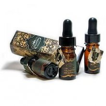Bathory Perfume Oil