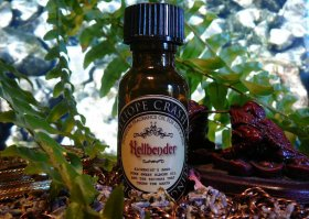 Hellbender Fragrance Oil